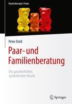 Paar- und Familienberatung