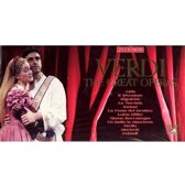 The Great Operas Verdi
