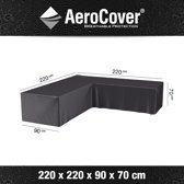 Aero Cover Loungesethoes L 220x220x90xH70