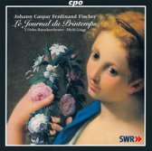 Le Journal Du Printemps (Gaigg, L'orfeo Barockorchester)