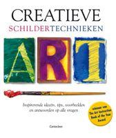 Creatieve Schildertechnieken