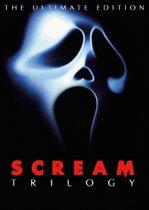 Scream Trilogy (Metal Case) (Ultimate Edition)