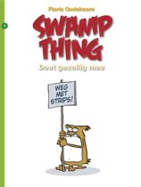 Swamp Thing 6 - Doet gezellig mee