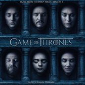 Game Of Thrones Season 6 (OST) (LP)