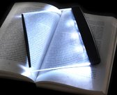 LED Boekenlegger 15x18cm | LED Bookmark | Led Voor