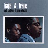 Bags & Trane - HQ 2LP 45 rpm -