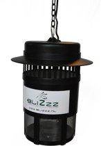 BliZzz Muggenlamp - 100m² bereik
