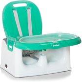 Baninni Yami Luxe Stoelverhoger - Booster Seat met eetblad Mint