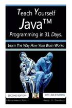 Teach Yourself Java Programming in 31 Days