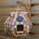 Bologna Verde - Vogel Voederhuis met Sensor
