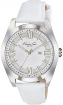 Kenneth Cole - Horloge Dames Kenneth Cole 10021282 (40 mm) - Unisex -