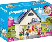 PLAYMOBIL Mijn Modehuis - 70017
