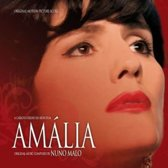Original Soundtrack - Amalia