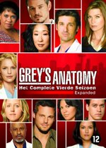Grey's Anatomy - Seizoen 4