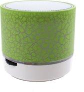 Kamparo Bluetooth Speaker Colour Changing 6 Cm Groen
