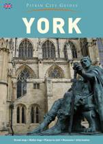 York City Guide - English