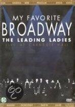 My Favorite Broadway - Leading