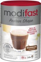 Modifast Protein Shape Milkshake Chocolade - 540 gr