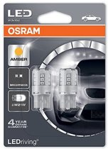 OSRAM LEDriving W21W 12V O-7705YE