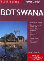Globetrotter Travel Guide Botswana