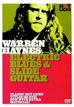 Electric Blues & Slide Gu