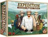 Revolver uitbreiding 1.1: Hinderlaag langs Gunshot Trail - Kaartspel