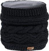 Roxy Winter Collar Nekwarmer Dames - True Black - One Size