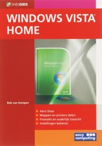 Snelgids Windows Vista Home