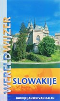 Wereldwijzer / Slowakije