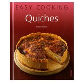 Easy cooking - Easy Cooking! Quiches