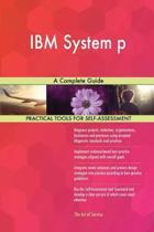 IBM System P