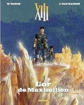 XIII - Nouvelle collection - tome 17 - L'or de Maximilien