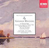 Vaughan Williams On Wenlock Ed