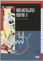 TransferE 2 - Kabelinstallaties voor MBI B Leerwerkboek