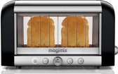 Magimix Vision Toaster Broodrooster - Zwart