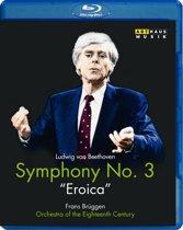 Symfonie No. 3 Beethoven, Concertge