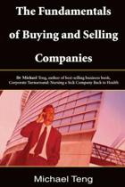 Fundamentals of buying and selling companies