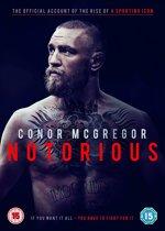 Conor McGregor - Notorious (Official Film) [DVD] [2017]