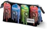 PRO-DG Triple HS Colors etui