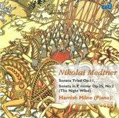 Medtner: Piano Music Vol 2 / Milne