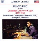 Huang, Ruo: Chamber Ctos. 1-4
