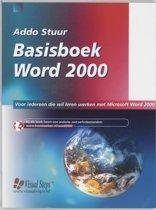 Basisboek Word 2000