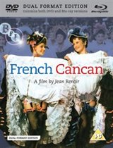 French Cancan (import) (dvd)