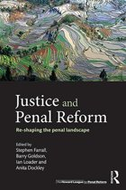 Justice and Penal Reform