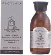 BODY OIL rosemary energizer 150 ml
