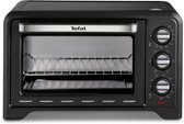 Tefal Optimo OF4448 - Grill/bakoven 1380 W - 19 L
