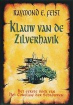 Klauw Van De Zilverhavik