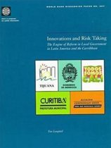 Innovations and Risk Taking
