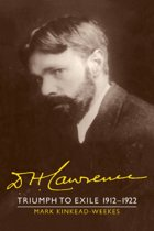 The The Cambridge Biography of D. H. Lawrence 3 Volume Set D. H. Lawrence
