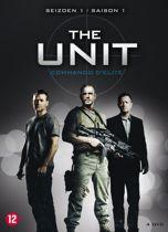 The Unit - Seizoen 1